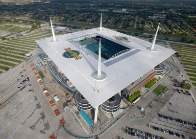 Hard Rock Stadium (Miami Dolphins)