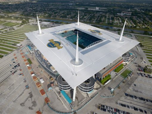 Hard Rock Stadium (Miami Dolphins)