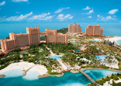 Atlantis Resort & Casino, Paradise Island Bahamas
