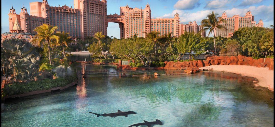 Atlantis Resort Amp Casino Paradise Island Bahamas
